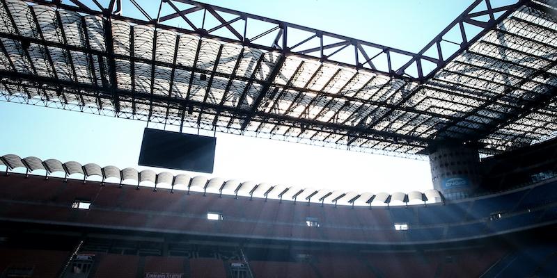 Serie A 26ª giornata