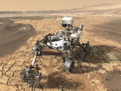 """La NASA ha scelto """"Perseverance"""" come nome per il suo nuovo rover diretto verso Marte"""
