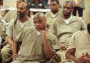 Gli stati americani che stanno rilasciando detenuti per prevenire focolai nelle carceri