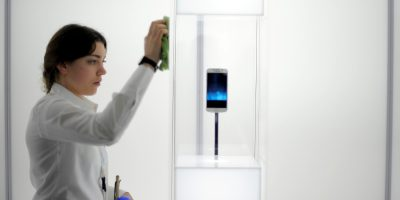 Come tenere pulito il proprio smartphone