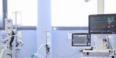 Cosa succede ai malati gravi di COVID-19