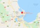 C'è stato un attentato suicida nella zona dell'ambasciata statunitense a Tunisi