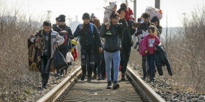 La Turchia ha aperto i confini ai migranti che vogliono andare in Europa