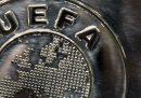 La UEFA ha sospeso tutte le coppe europee, infine