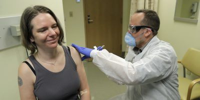 Negli Stati Uniti sono iniziati i test di un vaccino per il coronavirus