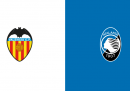 Valencia-Atalanta di Champions League in TV e in streaming