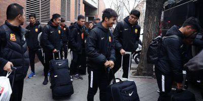 La squadra di calcio di Wuhan, bloccata in Spagna da più di un mese, tornerà in Cina