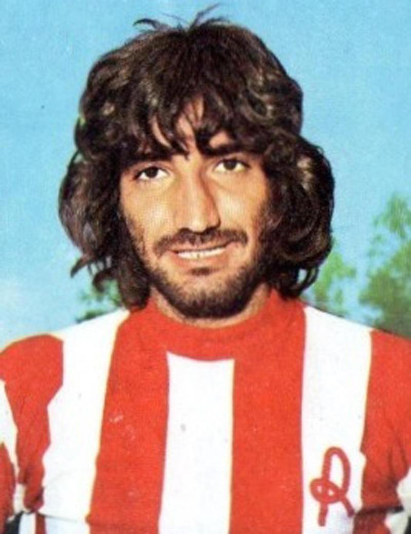 È morto a 72 anni Ezio Vendrame, calciatore del Vicenza degli anni Settanta famoso per il suo estro - Il Post