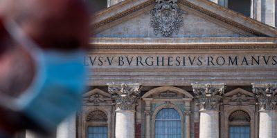 La Chiesa italiana «esige» di riprendere le messe