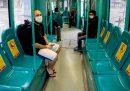 Le notizie di lunedì sul coronavirus in Italia