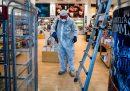Le notizie di martedì sul coronavirus In Italia