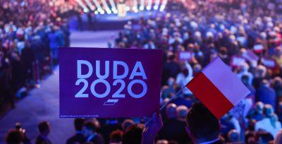 In Polonia si voterà per le presidenziali nonostante le misure restrittive per il coronavirus