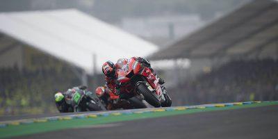 La MotoGP ha posticipato il Gran Premio di Francia del 17 maggio