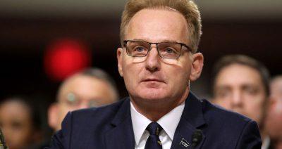 Si è dimesso il segretario alla Marina degli Stati Uniti, Thomas Modly, per il caso della portaerei Roosevelt