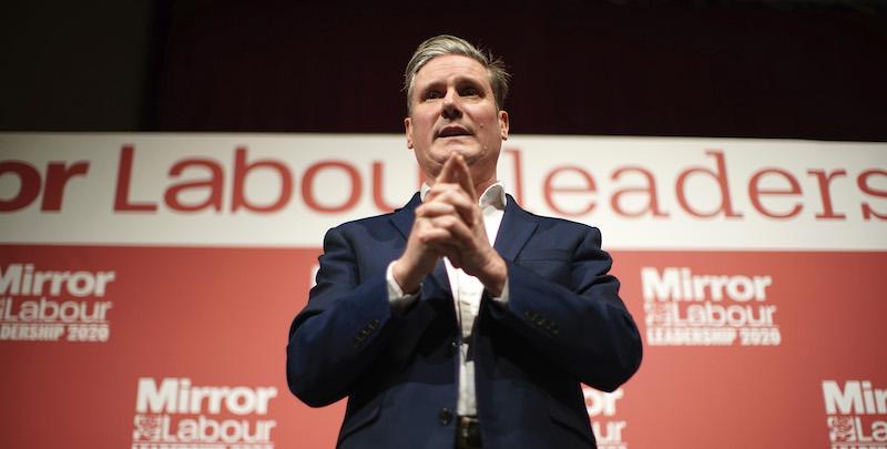 Keir Starmer è il nuovo leader dei Laburisti britannici - Il Post