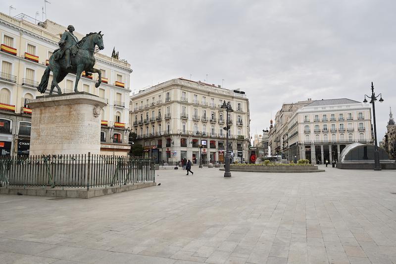 La Spagna ha superato l'Italia per numero di casi di COVID-19 registrati ufficialmente - Il Post