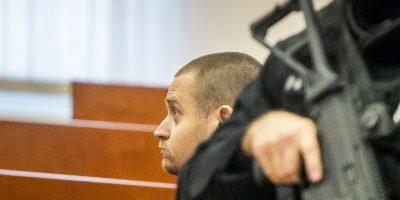In Slovacchia un ex soldato è stato condannato a 23 anni per l'omicidio del giornalista Jan Kuciak