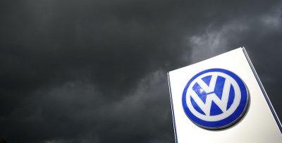 Volkswagen ha riavviato la produzione nell'impianto principale di Wolfsburg