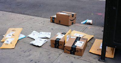 Amazon vuole farci comprare meno cose