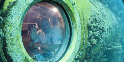 L'unico laboratorio sottomarino al mondo