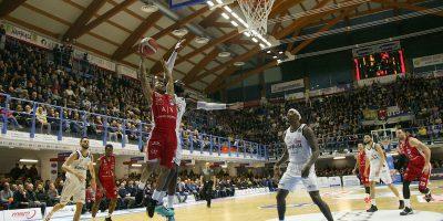 La Federazione Italiana Pallacanestro ha dichiarato concluso il campionato di Serie A di basket