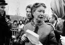 A ottobre uscirà in Francia un romanzo inedito di Simone de Beauvoir