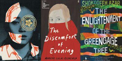 Sono stati annunciati i finalisti del Booker International Prize: cinque su sei sono donne