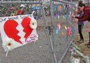Il numero dei morti nella strage in Canada è salito a 23