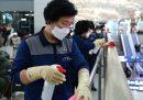 La Corea del Sud non ha registrato nessun nuovo caso di contagio per la prima volta da febbraio