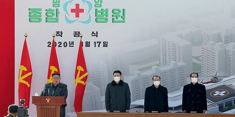 La Corea del Nord dice di non avere casi di coronavirus, bisogna crederci?  - Il Post
