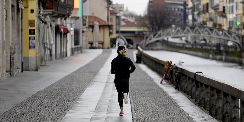 Le notizie di venerdì sul coronavirus in Italia - Il Post