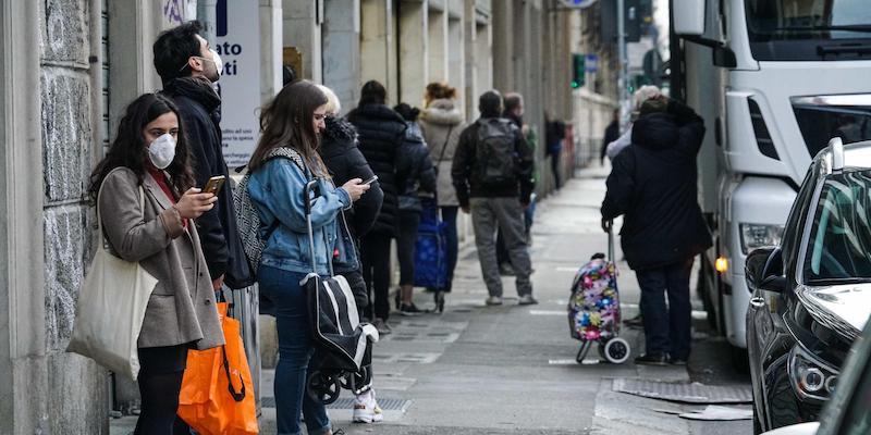 Le notizie di sabato sul coronavirus in Italia - Il Post