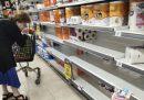 La grande crisi della carta igienica