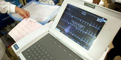 Perché sembra ci siano meno infarti?