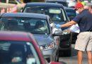 Negli Stati Uniti altre 6,6 milioni di persone hanno fatto richiesta per il sussidio di disoccupazione nell'ultima settimana