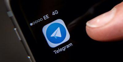 La Federazione italiana degli editori ha chiesto la sospensione di Telegram