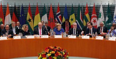 Il G20 ha sospeso temporaneamente il debito dei paesi più poveri