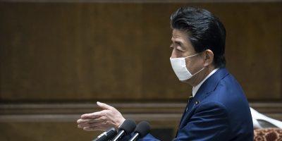 Il Giappone ha dichiarato lo stato d'emergenza per Tokyo e altre sei prefetture