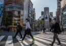 Il Giappone ha esteso lo stato d'emergenza a tutto il paese