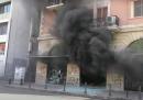 Da lunedì in Libano ci sono violente manifestazioni contro il governo e le banche