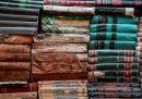 L'apertura delle librerie è un simbolo del contrario