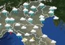 Meteo: le previsioni per giovedì 30 aprile