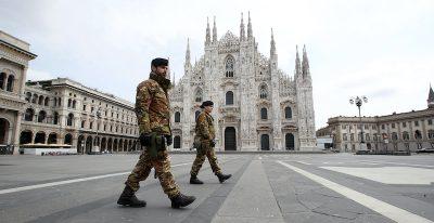 Standard & Poor's ha confermato il rating dell'Italia a BBB, con outlook negativo