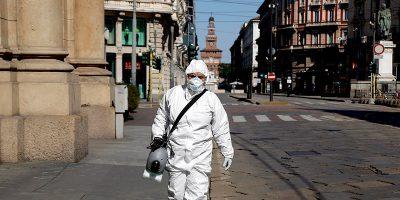 Cosa dice il nuovo rapporto dell'ISS sul coronavirus in Italia