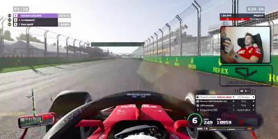 L'altro Mondiale di Formula 1