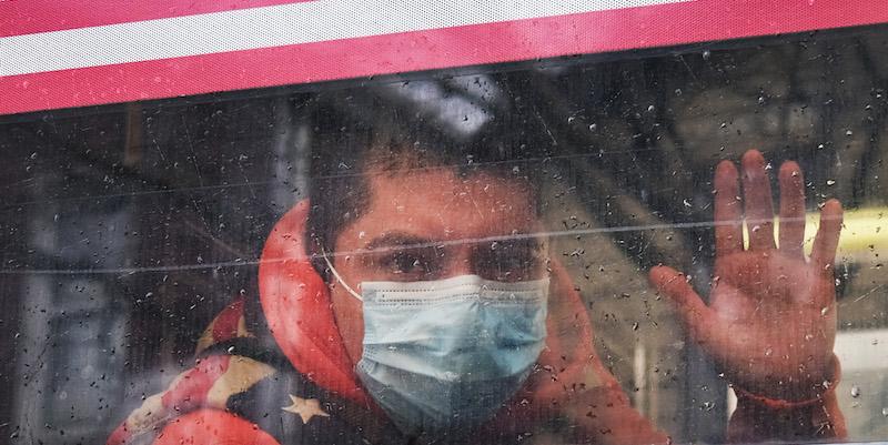 A New York i morti per il coronavirus sono raddoppiati in tre giorni - Il Post
