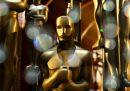 Il prossimo anno potranno essere candidati agli Oscar anche film che non sono usciti al cinema