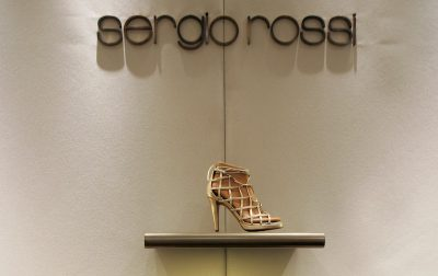 È morto Sergio Rossi, fondatore dell'omonima azienda di scarpe di lusso da donna