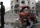 Secondo Amnesty International gli Stati Uniti hanno ucciso altri civili in Somalia