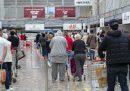 Dal 27 aprile la Svizzera allenterà gradualmente le misure restrittive